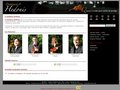 Animation musique classique evenementielle - Quatuor Hedonis