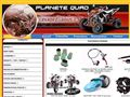 Planete quad 06 - Quads - Mini / Pocket Quad - Dirt bike / Mini moto  - Planete Quad 06