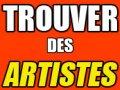 Trouver des Artistes - Annuaire des artistes et du spectacle