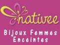 Nativee: bijoux bola de grossesse