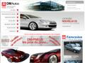 Citroen thionville vente auto occasion neuf DM Autos concessionnaire m