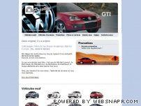 Autos usagées VW, voitures Volkswagen usagées et meilleures occasions