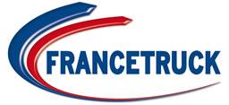 Francetruck, spécialiste de la manutention lourde.