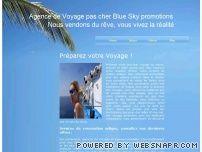 Promotion Voyage pas cher, Sejour, Billet Avion pas cher, Hotel, Location de Voiture