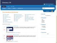 Directory-ok Annuaire gratuit de sites web