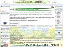 Mon Magasin Bio, produits bio naturels éthiques en cosmétiques hygiene et produits d'entretien