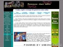 Casino online, bonus, regole e strategie