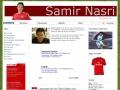 Samir Nasri, l'avenir de l'équipe de france...