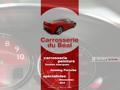 Carrosserie cannes la bocca 06 peinture tunning 4x4 limousines