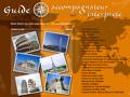 Guide accompagnateur interprete tourisme voyages agence de voyage tour