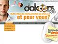 Dokoers web