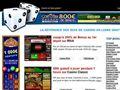 Casino, casinos en ligne, jeux de casino gratuit !