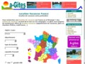 Location vacances - Gîtes de vacances France - A-Gites.com