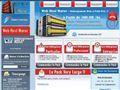 Hébergement site web au maroc hosting