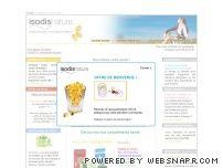Isodisnatura, spécialiste des oméga-3 et des compléments alimentaires