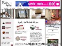 Annuaire des hôtels de France