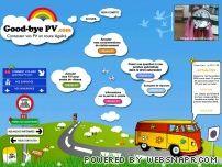 GoodbyePV.com. La référence pour contester vos PV.