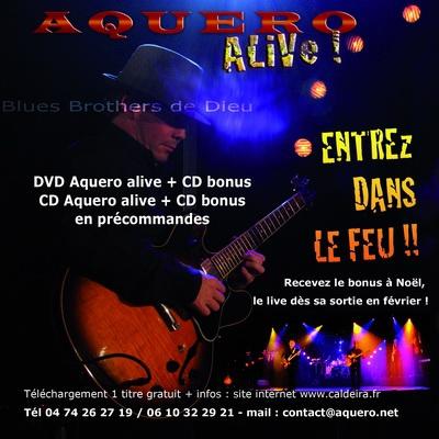 Aquero Live