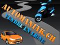 Automaniak.ch - Petites annonces automobiles gratuites - Achat / Vente - Neuf / Occasion