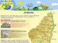 Ardèche - tourisme et évasion