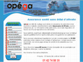 Mutuelle entreprise - Assurance santé : Opéga sans délai d'attente